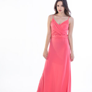 ellen μοντελο φοραει maxi pink
